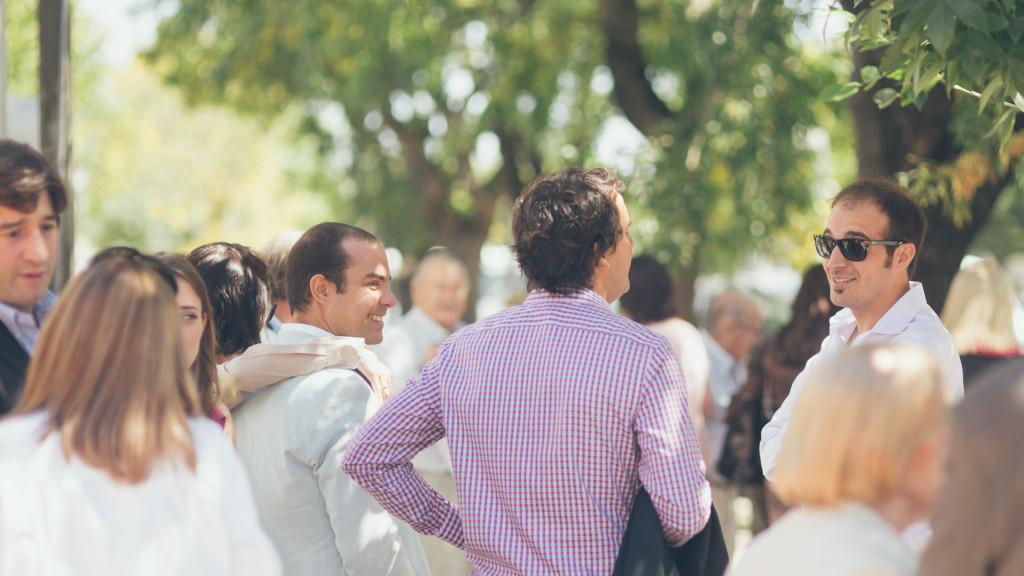Fotos Casamiento Lu+Lu Pigue