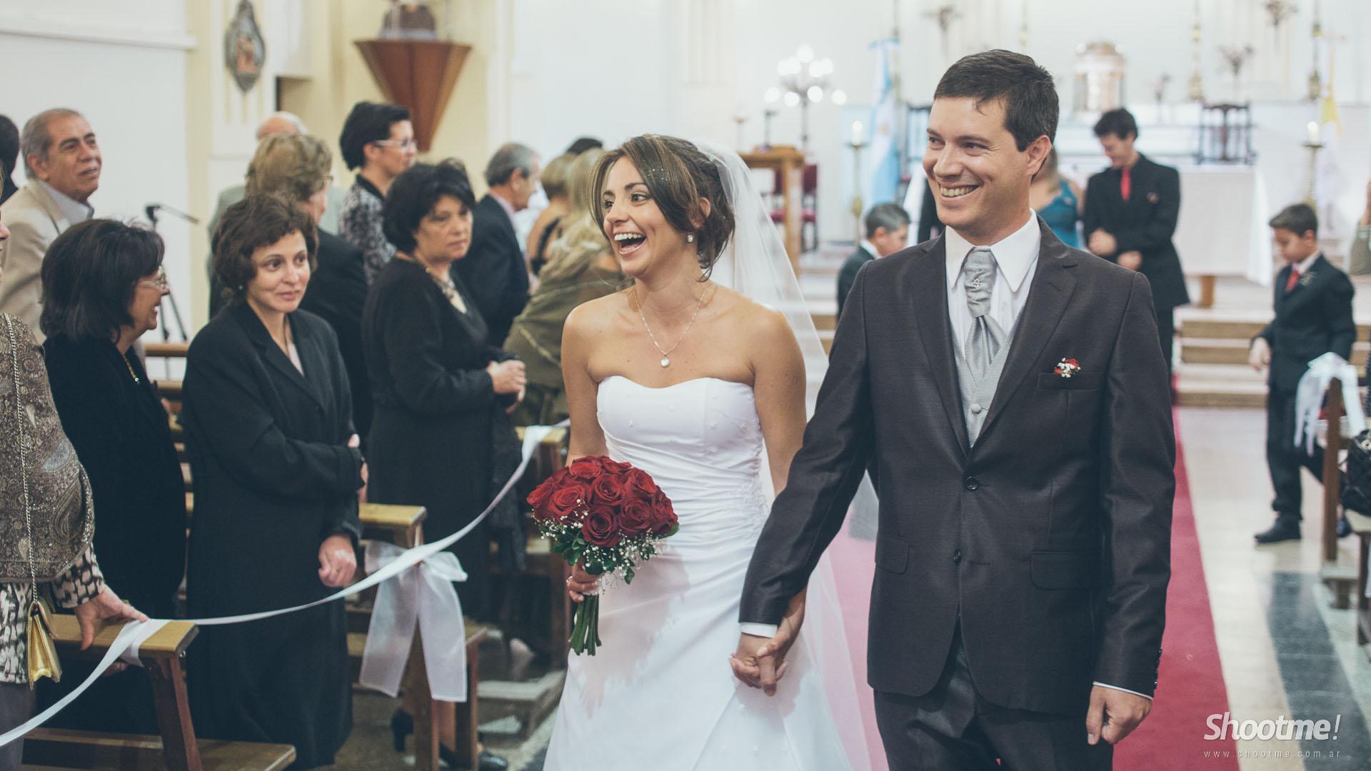 Casamiento Yani y Nilo