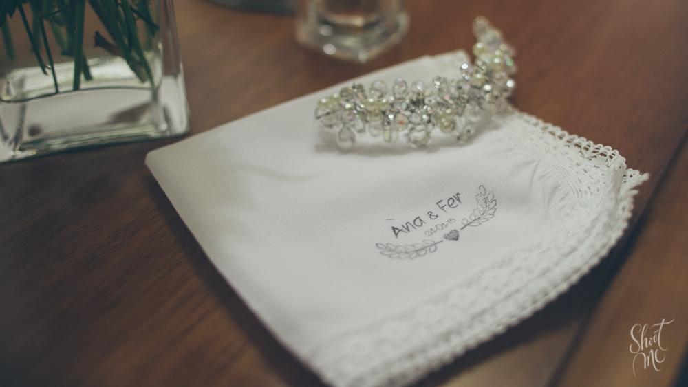 Fotos del casamiento de Ana y Fer en Bahia Blanca