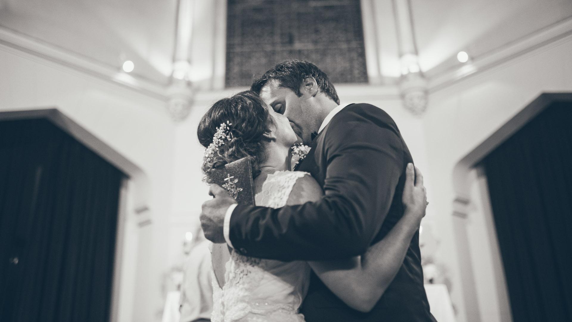 Casamiento Marina y Agustin