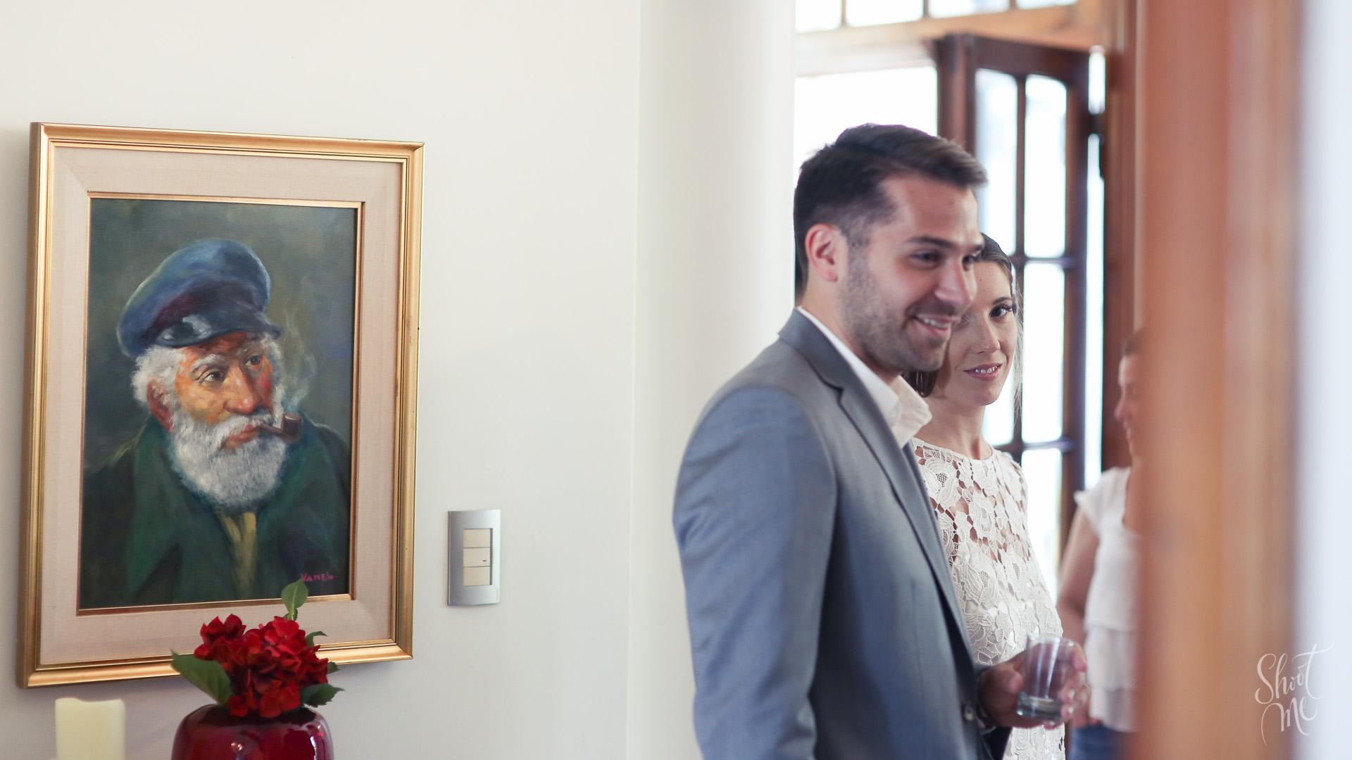 Fotos casamiento en Bahía Blanca