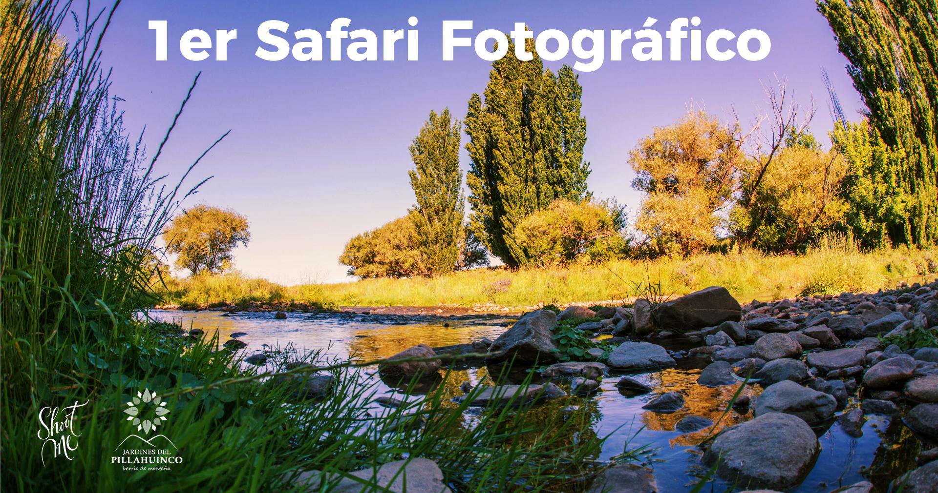 Safari Fotografico Bahia Blanca