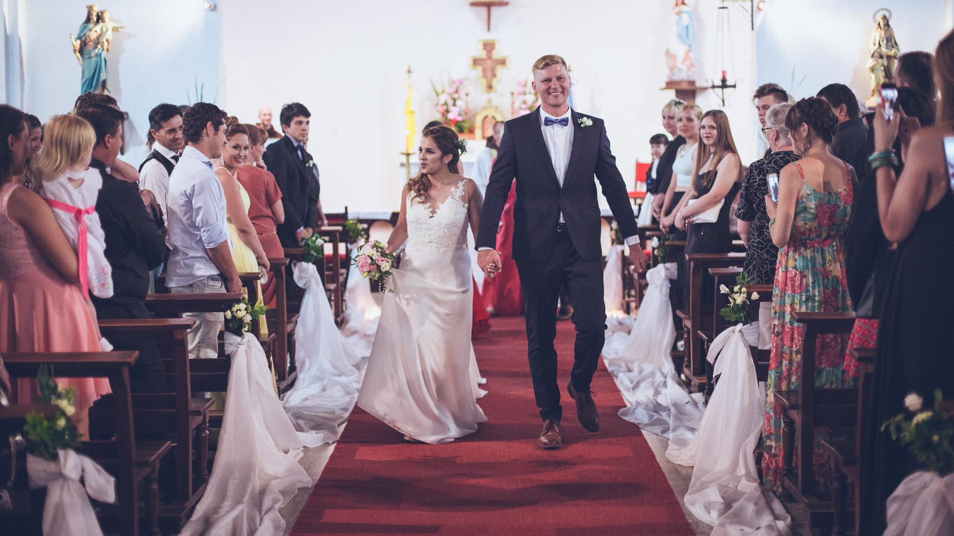 Fotografo de casamientos en La Pampa