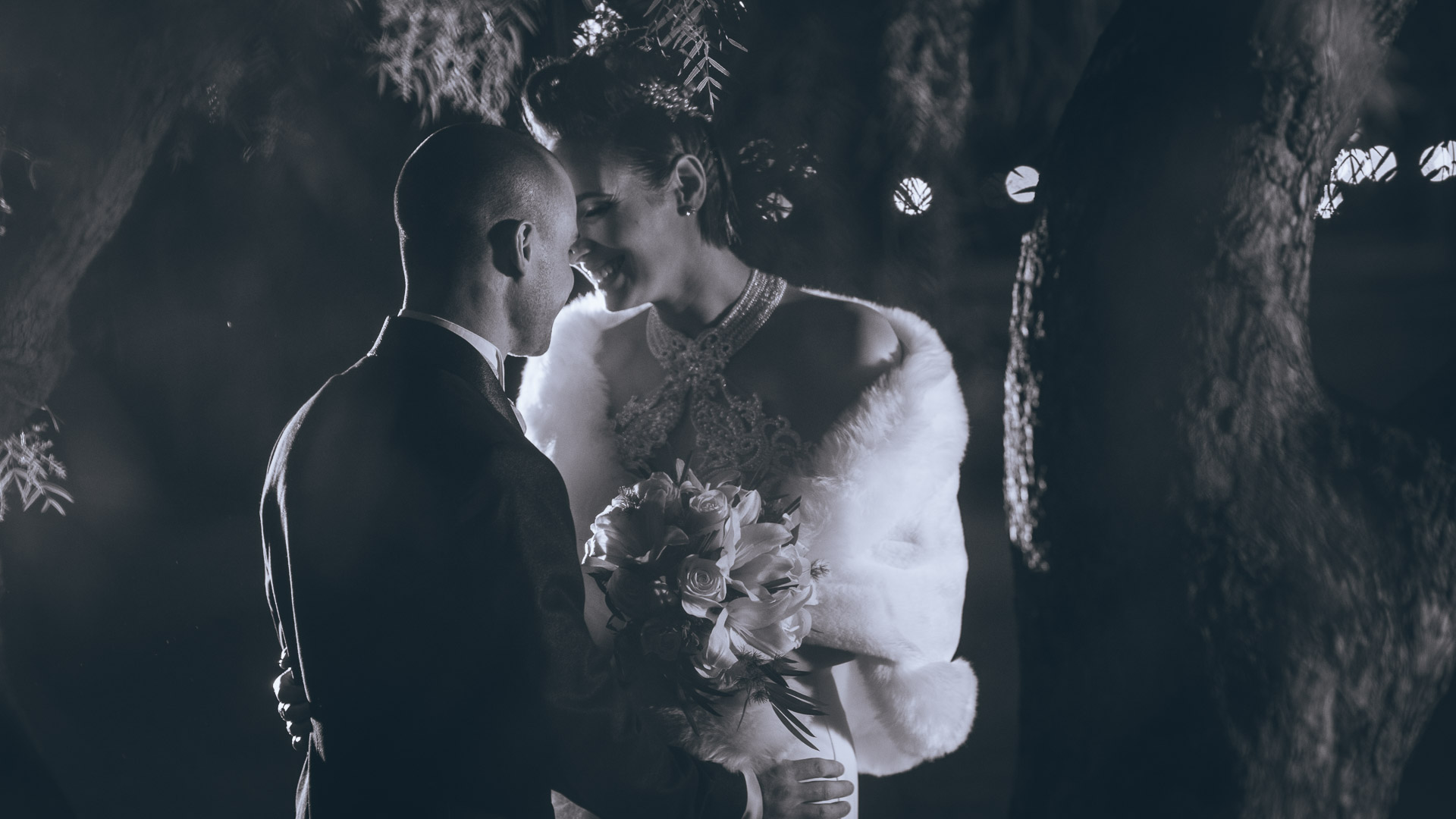Ceremonia de bodas en Bahia Blanca