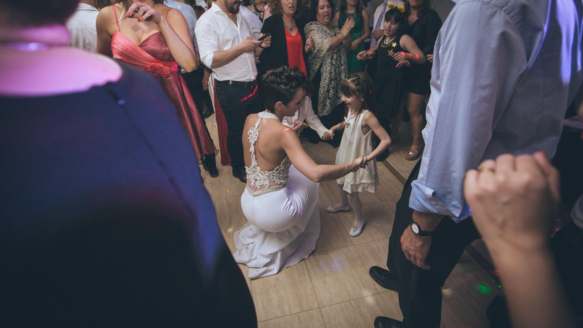 Fiesta de casamiento